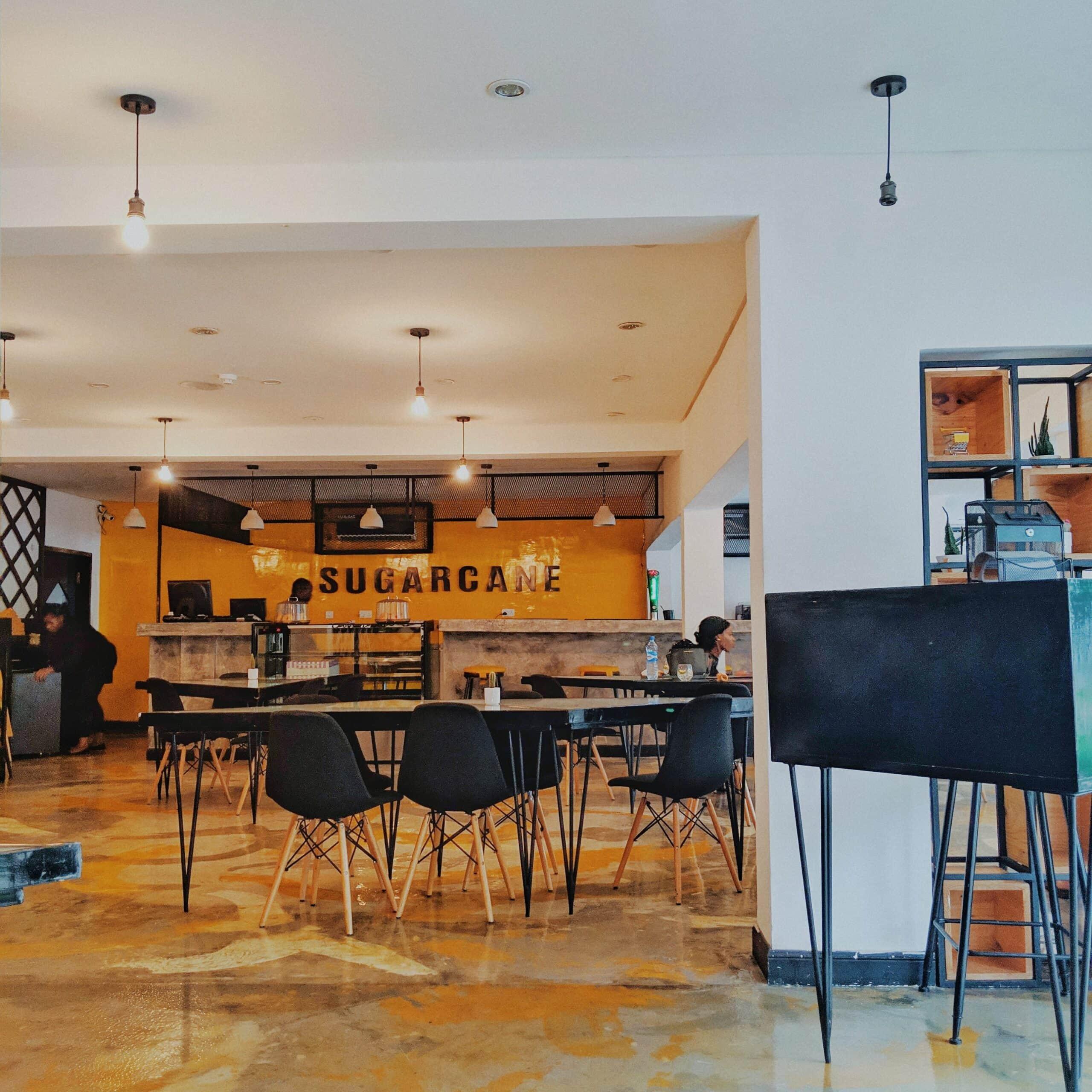 Restaurant Review – Sugarcane