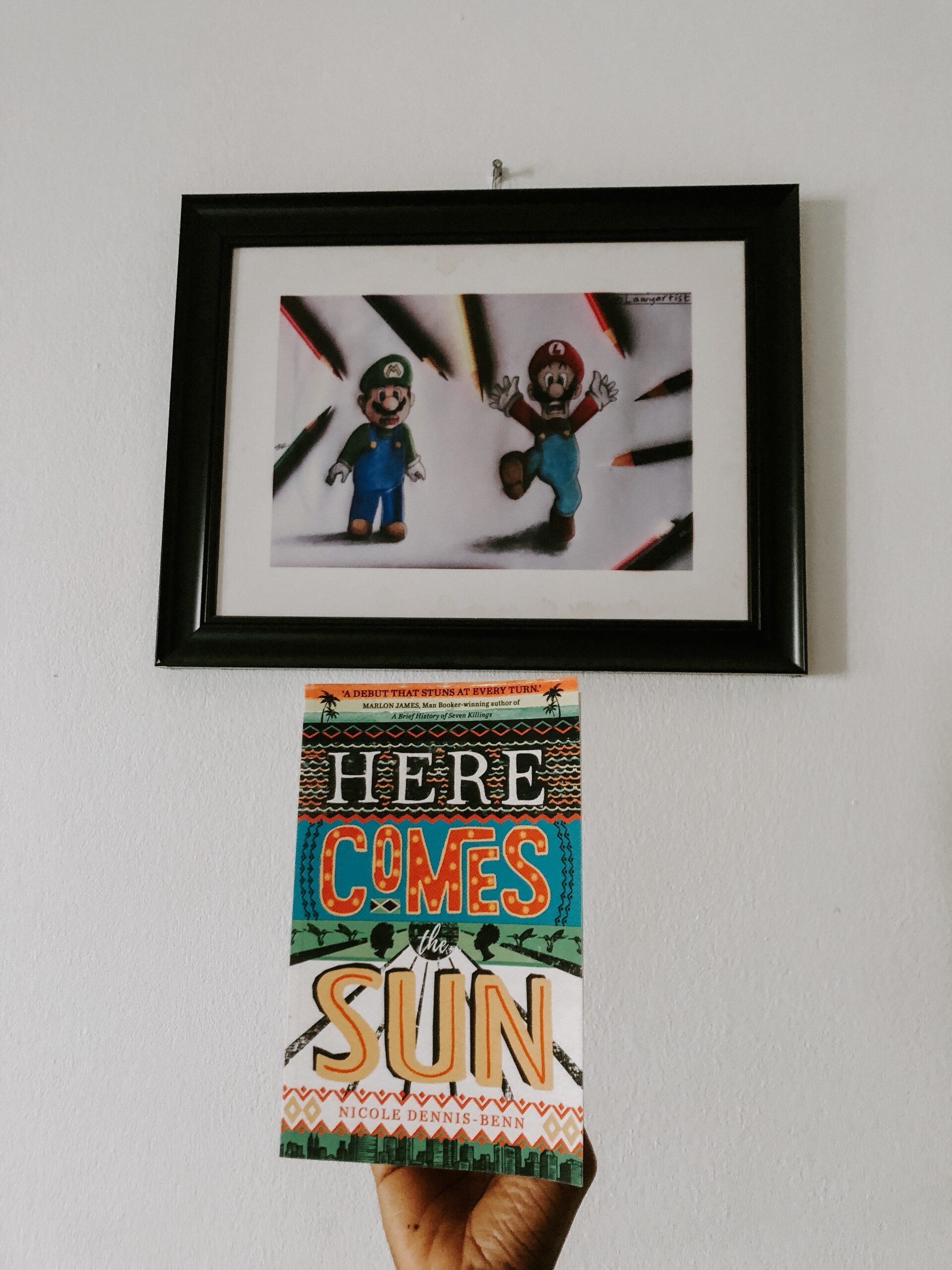 Here Comes The Sun – Review
