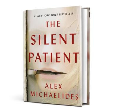 Book Review – The Silent Patient
