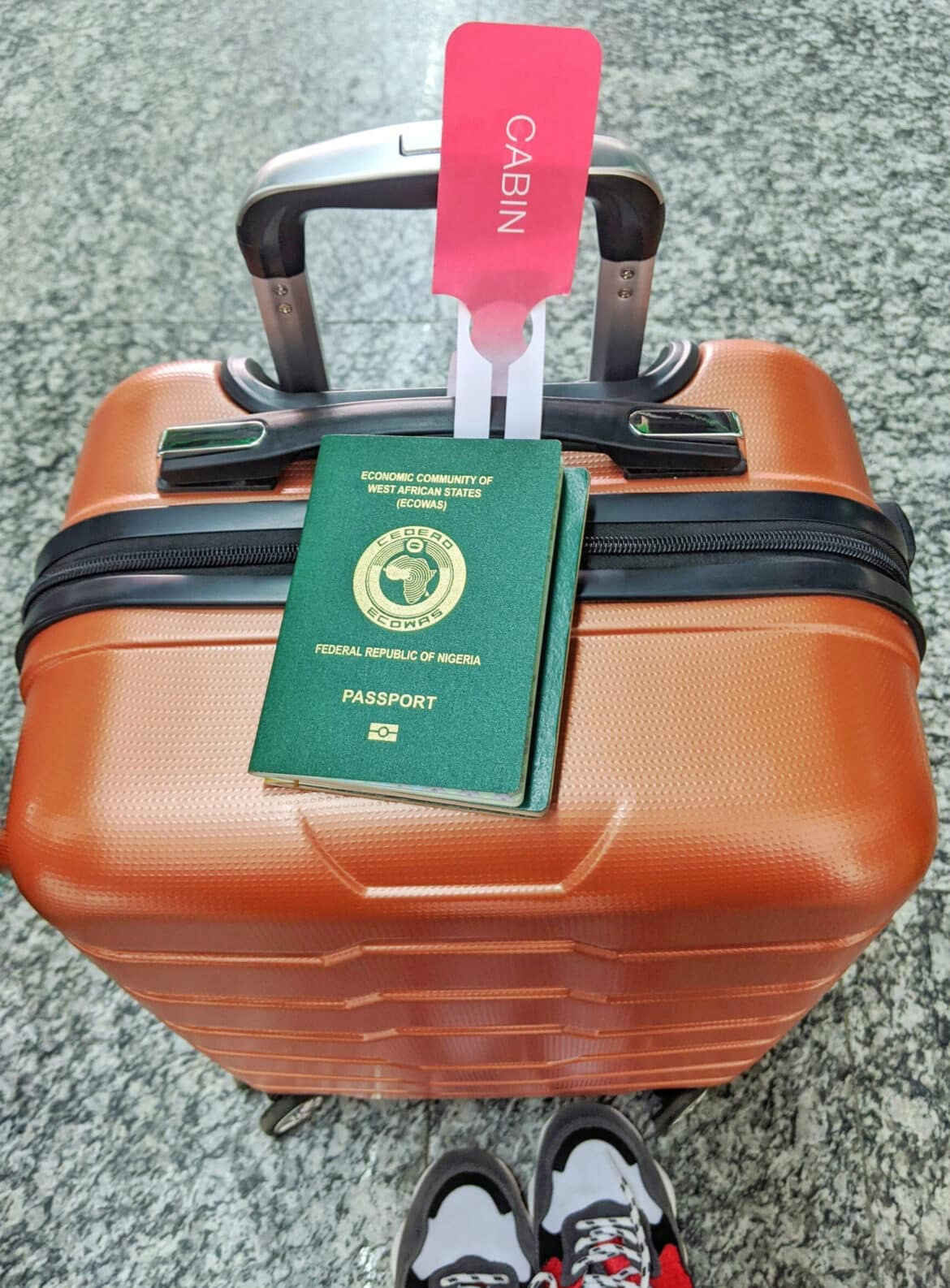 MY JOURNEY TO CANADIAN PERMANENT RESIDENCE
